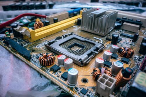 Overheating Computer Repair Fix